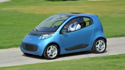 2010 Pininfarina Nido EV 1