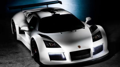 2010 Gumpert Apollo Sport 2