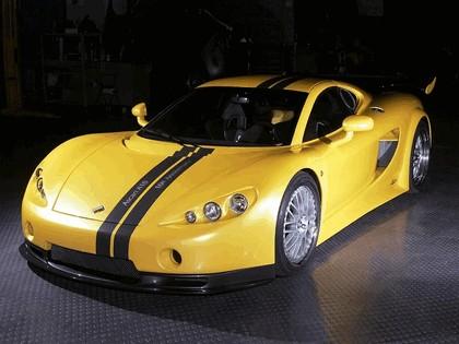 2005 Ascari A10 1