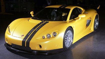 2005 Ascari A10 8