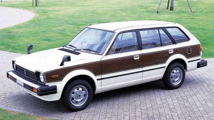1980 Honda Civic Country II 2
