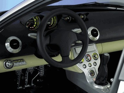 2005 Ascari KZ1 4