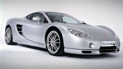 2005 Ascari KZ1 UK version 7