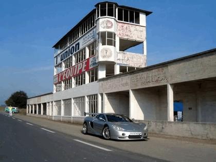 2005 Ascari KZ1R 4