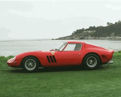 1963 Ferrari 250 GTO 2