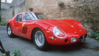 1963 Ferrari 250 GTO 6