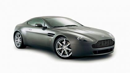 2005 Aston Martin V8 Vantage 1