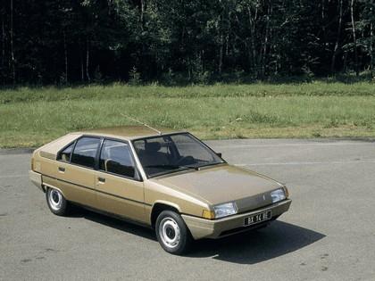 1982 Citroën BX 7