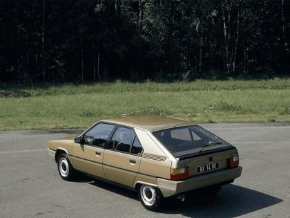 1982 Citroën BX 8