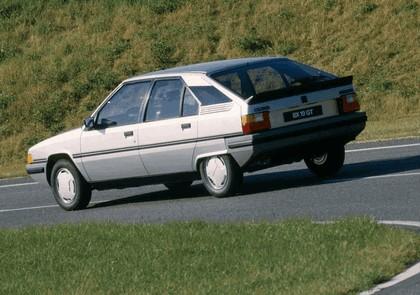 1982 Citroën BX 10