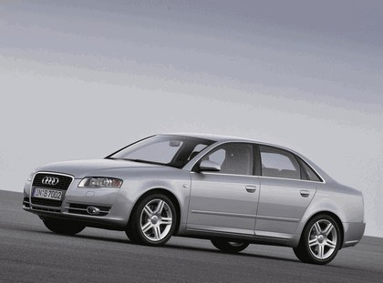 2005 Audi A4 1