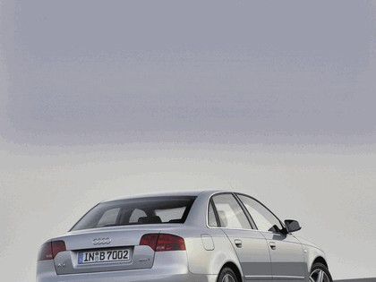 2005 Audi A4 2