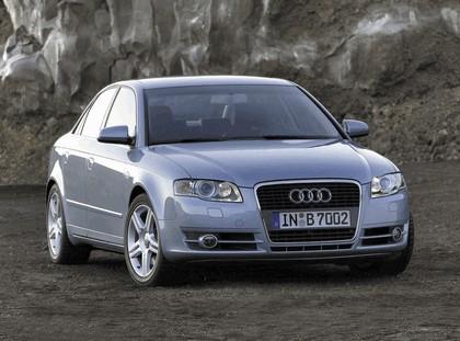 2005 Audi A4 4