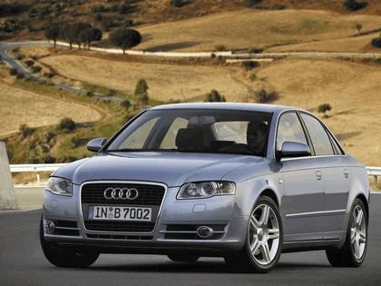 2005 Audi A4 6