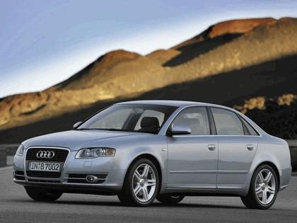2005 Audi A4 7