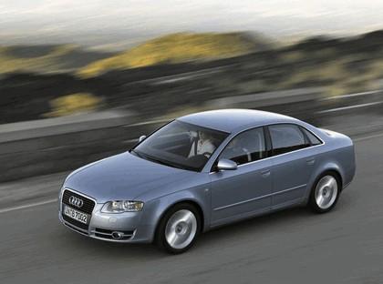 2005 Audi A4 9