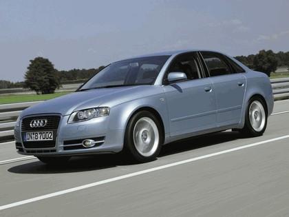 2005 Audi A4 10
