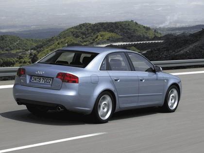 2005 Audi A4 11