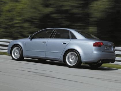 2005 Audi A4 13