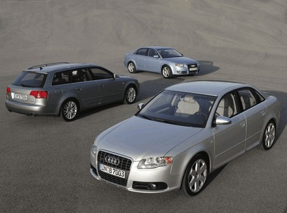 2005 Audi A4 14