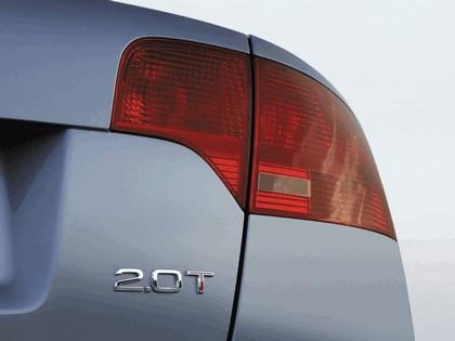 2005 Audi A4 17