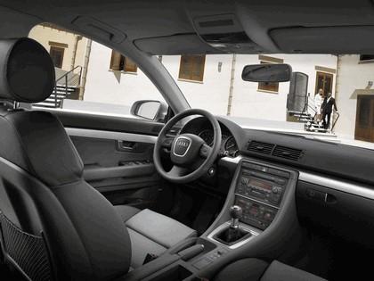 2005 Audi A4 18