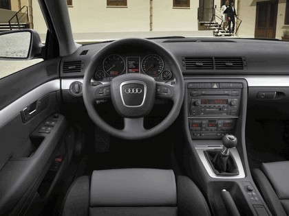 2005 Audi A4 19