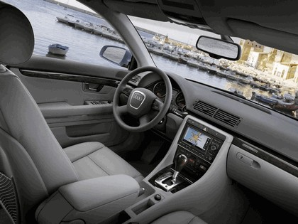 2005 Audi A4 20