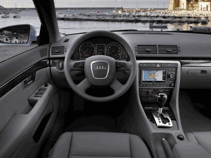 2005 Audi A4 21