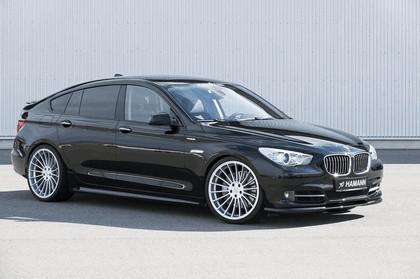 2010 BMW 5er ( F07 ) GT by Hamann 2