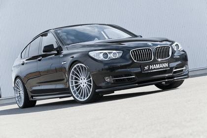 2010 BMW 5er ( F07 ) GT by Hamann 3