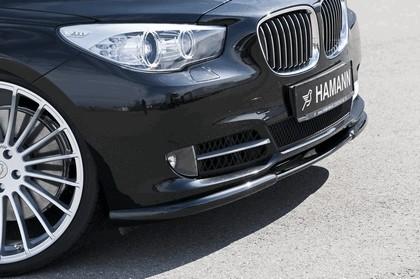 2010 BMW 5er ( F07 ) GT by Hamann 5