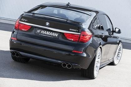 2010 BMW 5er ( F07 ) GT by Hamann 9