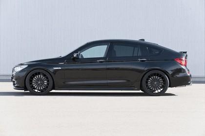 2010 BMW 5er ( F07 ) GT by Hamann 11