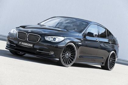 2010 BMW 5er ( F07 ) GT by Hamann 12