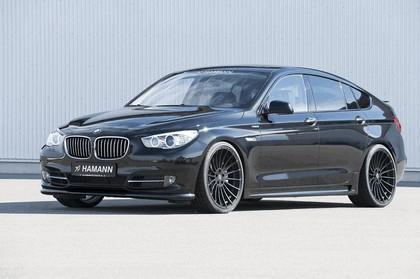 2010 BMW 5er ( F07 ) GT by Hamann 13