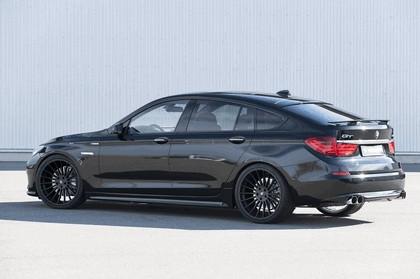 2010 BMW 5er ( F07 ) GT by Hamann 16