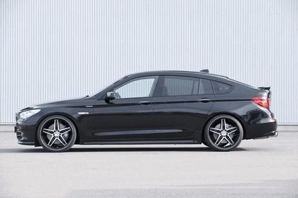 2010 BMW 5er ( F07 ) GT by Hamann 21