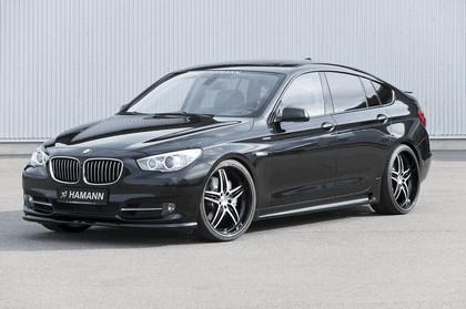 2010 BMW 5er ( F07 ) GT by Hamann 22