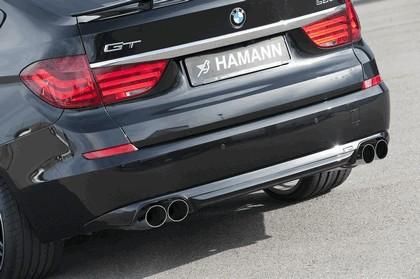 2010 BMW 5er ( F07 ) GT by Hamann 26