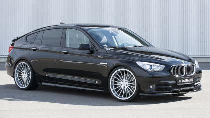 2010 BMW 5er ( F07 ) GT by Hamann 1