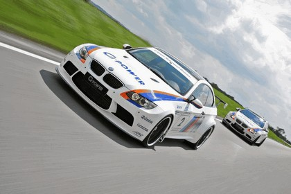 2010 G-Power M3 Tornado ClubSport ( based on BMW M3 E92 ) 1