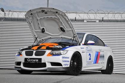 2010 G-Power M3 Tornado ClubSport ( based on BMW M3 E92 ) 6