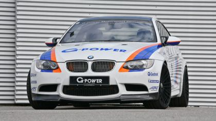 2010 G-Power M3 Tornado ClubSport ( based on BMW M3 E92 ) 9