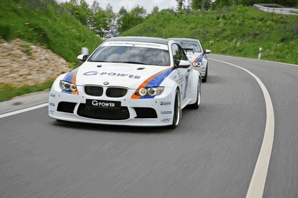 2010 G-Power M3 GT2 S ( based on BMW M3 E92 ) 1