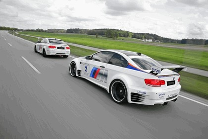 2010 G-Power M3 GT2 S ( based on BMW M3 E92 ) 3