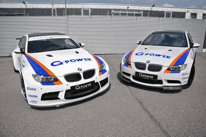 2010 G-Power M3 GT2 S ( based on BMW M3 E92 ) 4