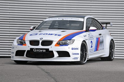 2010 G-Power M3 GT2 S ( based on BMW M3 E92 ) 5
