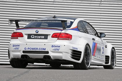 2010 G-Power M3 GT2 S ( based on BMW M3 E92 ) 6