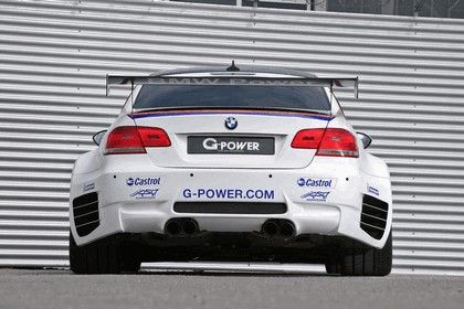 2010 G-Power M3 GT2 S ( based on BMW M3 E92 ) 7